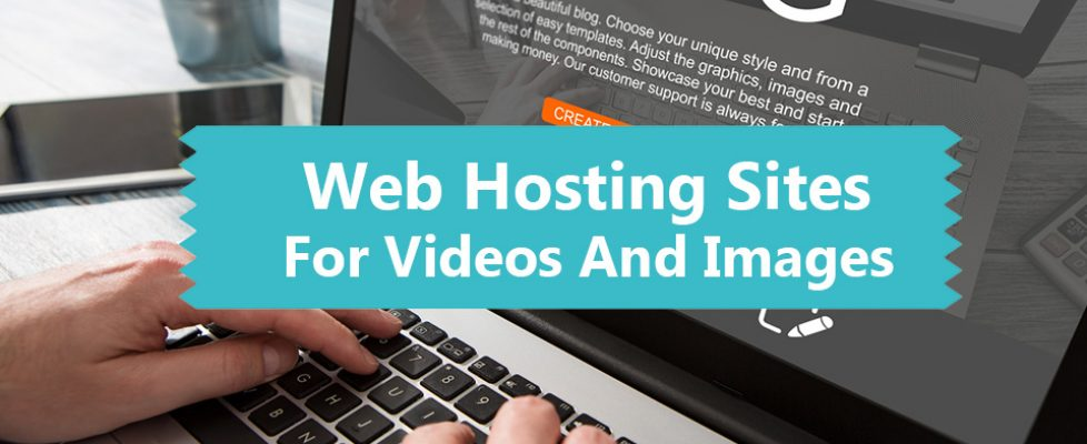 Web Hosting Sites