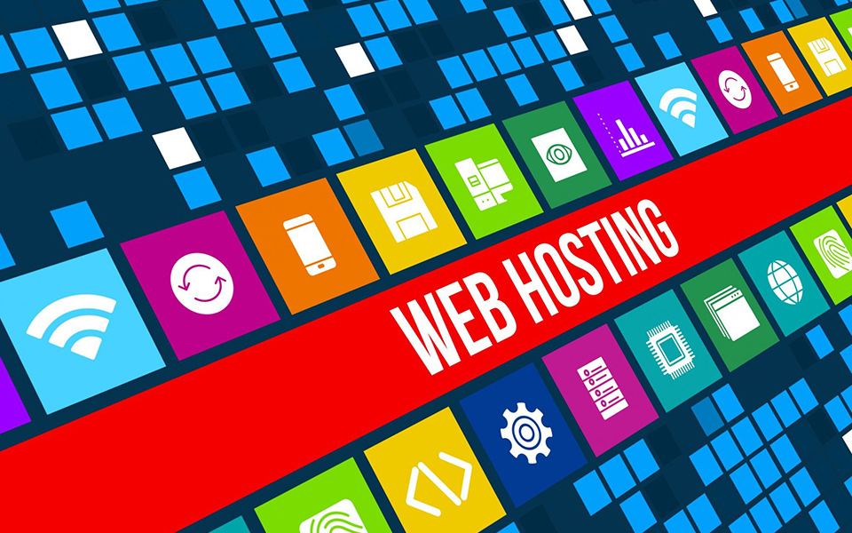 Image Or Video On Web Hosting